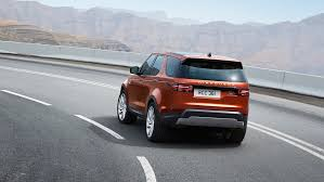 land rover suv price 2017 land rover discovery pricing revealed update pricing