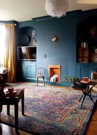 furniture fascinating living room ideas orange and brown design