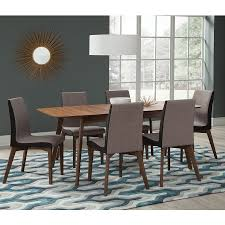 Contemporary Dining Chairs Modern Dining Chairs Redding Dining Chair Eurway