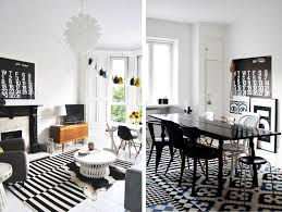 deco noir et blanc chambre beau deco chambre noir et blanc et decoration noir et galerie images