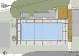 embassy floor plan gallery of prc embassy pool enclosure townsend associates
