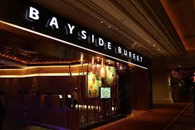Mandalay Bay Buffet Las Vegas by Review Bayside Buffet At Mandalay Bay