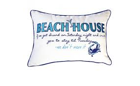beach house pillow with inspiration rightside design rightside