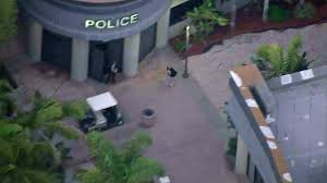 chase home theater pursuit driver taken into custody after fleeing into south gate