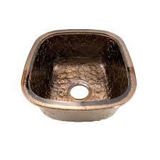 jsg oceana 009 008 010 glass drop in kitchen sink cobalt copper