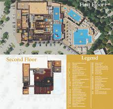 villa floor plans villasport san jose floor plans