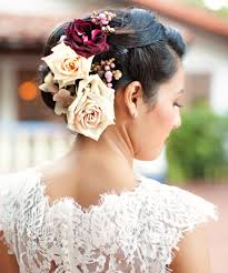 hairstyles with mantilla veil mexican wedding hairstyles
