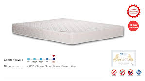 viro golden horse ultra firm orthopedic mattress sleep space