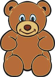 free teddy bear clip art pictures clipartix 2 cliparting com