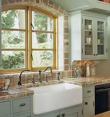 country kitchen tiles ideas best 25 country kitchen backsplash ideas on country