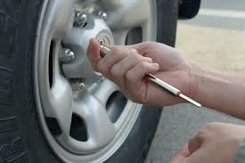 nissan rogue tire pressure how to check your tire pressure autonation drive