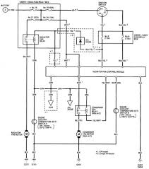 2003 honda civic ac wiring diagram wiring diagram and fuse box