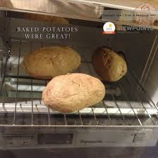 Toaster Oven Bread Viewpoints Review Panasonic Toaster Oven Savoring The Good