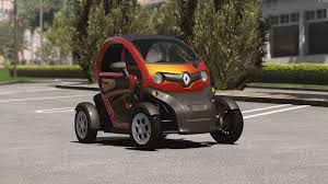 renault twizy sport latest gta 5 mods renault gta5 mods com