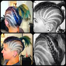 301 best hair tribal inspiratie images on hair tattoos