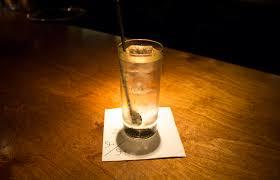vodka soda is