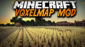 Journey Map Mod Minecraft 1 8 7 Mods Minecraftfive