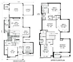 barn style homes timber frame pole house plans plansbarn floor nz