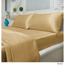 Egyptian Cotton Sheets Satin Sheets Walmart Better Homes And Gardens 400 Thread Count
