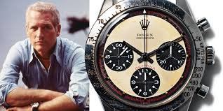 paul newman u0027s grail status rolex daytona is now for sale