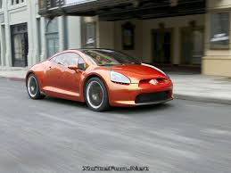 mitsubishi eclipse concept the bubbly styling mitsubishi eclipse concep e wallpapers