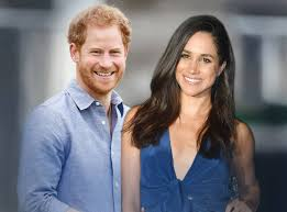 meghan harry prince harry truly in love with meghan markle as friends predict
