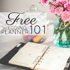 planning my own wedding free wedding planner binder organizing and wedding