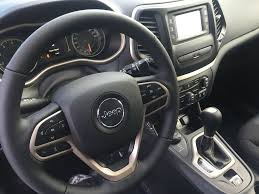 2017 jeep grand cherokee dashboard new 2017 jeep cherokee 4wd 4dr altitude 4 door sport utility in