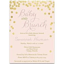 baby brunch invitations baby shower invitations brunch and baby chagne