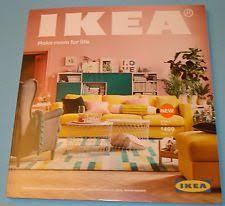 ikea 2018 make room for life catalog ebay