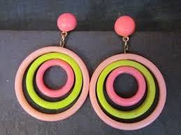 1960 s earrings 45 best jewelry images on jewelry statement