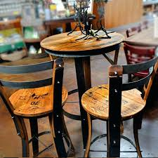 round high top table and chairs round bar top table medium size of bar table and stools round high