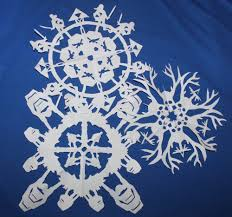 printable snowflake writing paper more geeky snowflakes for a paper winter storm geekdad color is fun to add to snowflake designs but sometimes simple white just looks best image lisa kay tate