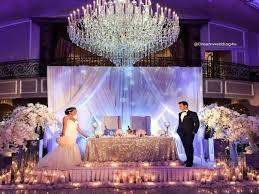 bride and groom sweetheart table best 25 bride groom table ideas on pinterest sweetheart table