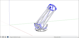 flipping mirroring rotating and arrays sketchup knowledge base