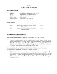 Biologist Resume Sample 100 Resume For Ojt Maritime 100 Biology Student Resume