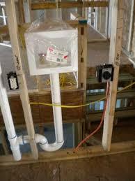 plumbing hvac u0026 electrical rough in bscconstruction u0027s blog