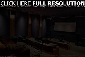 contemporary home theater home design ideas