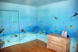 chambre aquarium murale chambre d aquarium murale par yvon pelletier mural