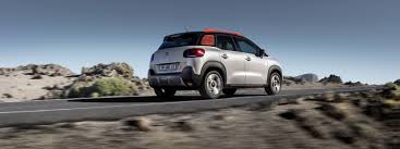all new citroen c3 aircross priced from 13 995 otr in the uk