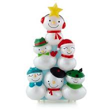 2014 hallmark concert snowmen wireless choir hooked on