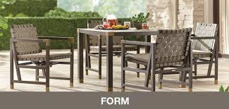 Asheville Patio Furniture by Brown Jordan Patio Furniture