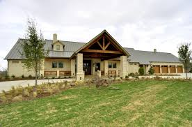 Texas Ranch House Isom Road Ranch Ennis Texas Desco Custom Homes 972 380 2650