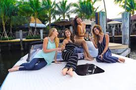 Tanning Salons In Coral Springs Best Ladies U0027 Night Boatyard Arts And Entertainment Best Of