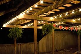 Backyard Landscape Lighting Ideas - how to illuminate your yard with landscape lighting hgtv striking