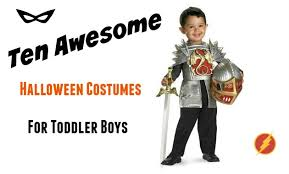 Halloween Costumes Kids Boys Ten Awesome Halloween Costumes Toddler Boys Isleofhalloween