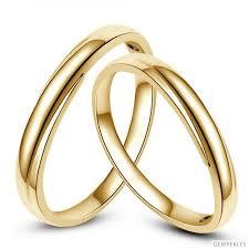 alliances de mariage mariage alliance idée mariage