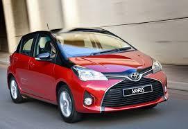 toyota yaris south africa price toyota sa launches yaris bi tone wheels24