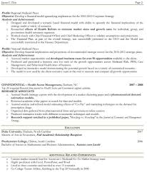 sample combination resume template 2 page resume template resume examples best two page