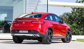 mercedes benz gle450 amg coupe launch on january 12 car news